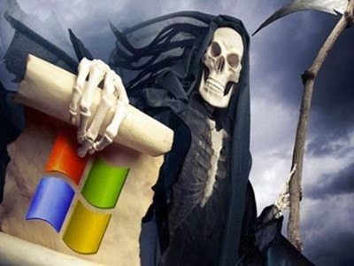 muerte-xp