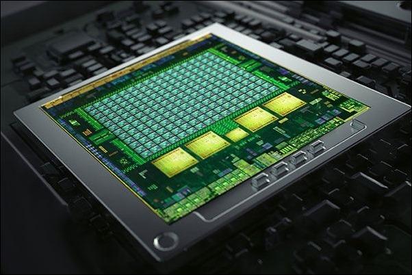 Nvidia-Tegra K1