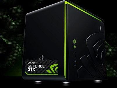 pc-GeForce GTX