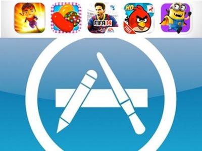 videogames-app-store