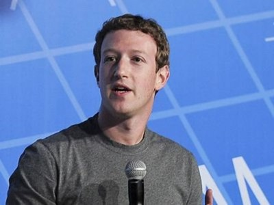 Mark Zuckerberg lanza programa para fomentar la lectura en 2015