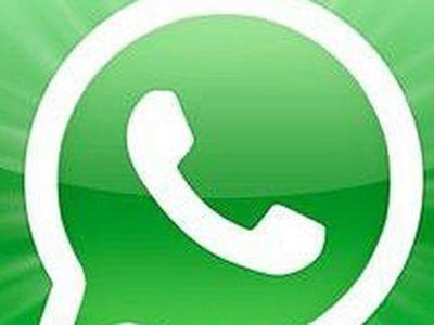 WhatsApp ahora permite el envío rápido de fotos y videos