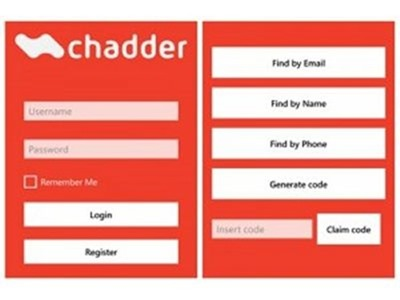 Chadder, el WhatsApp ultraseguro