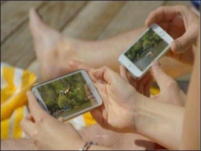 anuncio-samsngun-S5-IPHONE