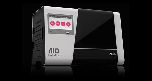 AIO Robotics Zeus