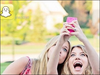 ¿Es Snapchat el sucesor de Facebook?