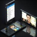 Blackberry Z3-00