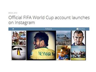 FIFA-instagram