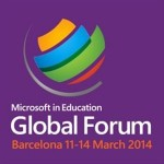 Microsoft Education Global Forum 2014