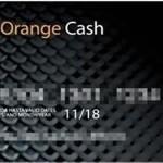 ORANGE-CASH