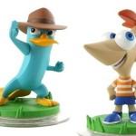 Phineas & Ferb-Disney Infinity