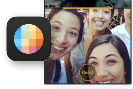 Facebook lanzó por error (y la retira) una aplicación para competir con Snapchat