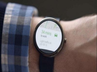 Google Maps se actualiza para funcionar con relojes Android Wear