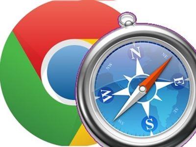 EEUU: Chrome ya es el navegador más usado en ordenadores y Safari domina en móviles