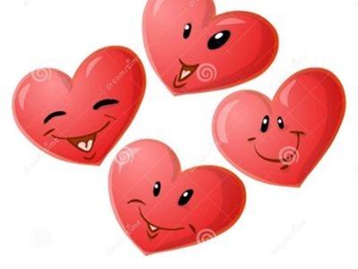 'Hearts', el emoticón más usado en Twitter.