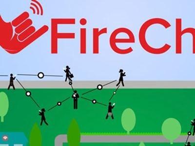 """Actualización de """"FireChat"""" permite conversaciones entre usuarios Android y iOS, sin internet"""