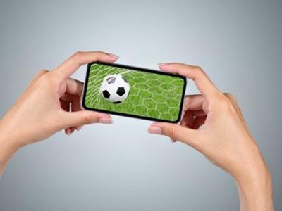 Tres de cada cuatro españoles verán el Mundial de Fútbol de 2014 en sus dispositivos móviles