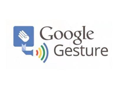 Google Gesture convierte el lenguaje de señas a voz