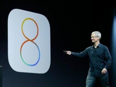 ¡Bienvenido iOS8!, el nuevo sistema operativo de Apple ya está disponible