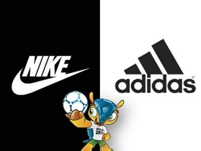 Brasil 2014: La batalla de Adidas y Nike para dominar las redes sociales