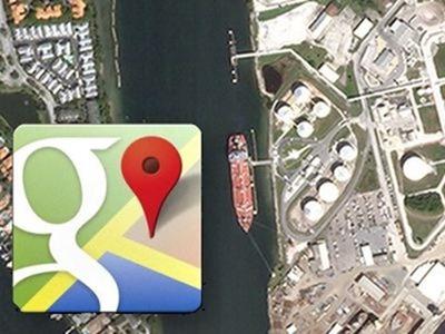 satelite-maps
