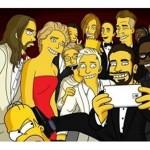 simpson-selfie-oscar