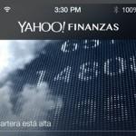 yahoo-finanzas-app