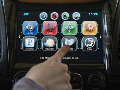 El coche conectado ya una realidad pero, ¿son seguras sus aplicaciones?