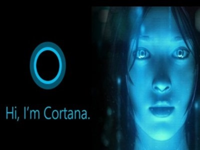 Cortana llegará a los ordenadores con Windows 9