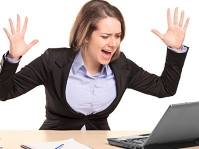 El Correo electrónico corporativo produce estrés: cada empleado recibe diariamente una media de 121 correos