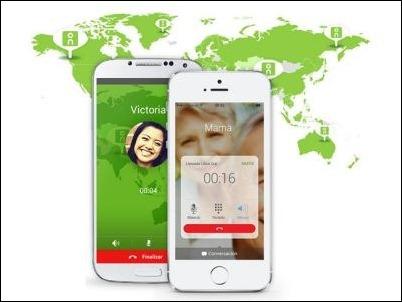Libon permite ahora llamar a fijos y móviles de todo el mundo a través de VoIP Out