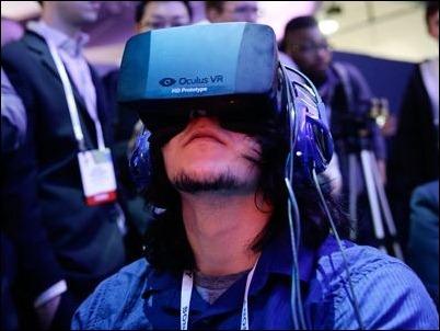 Oculus VR anuncia primera conferencia para desarrolladores