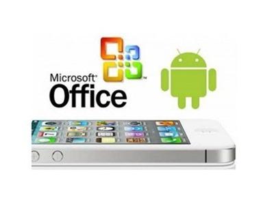 Microsoft busca voluntarios para Office de Android