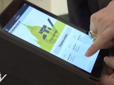 El Papa Francisco aprobó la nueva The Pope App