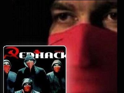 Twitter bloquea cuenta de Hackers izquerdistas turcos