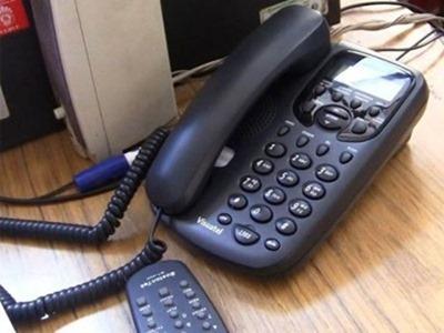 ¡Adiós al fijo! Cuatro de cada 10 hogares en EEUU prescinden ya del teléfono fijo