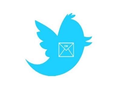 Ya puedes enviar enlaces en un mensaje directo de Twitter