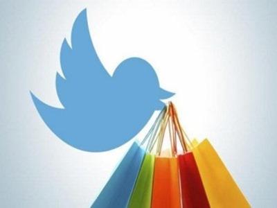 Twitter tendrá botón para compras de impulso