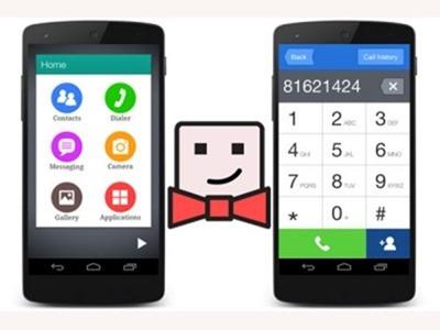 Wiser: la aplicación que hace más simple el uso de Android