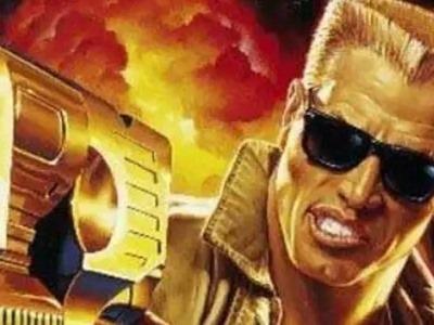 Descubren un videojuego inédito de Duke Nukem