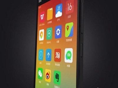 Xiaomi además de copiar iPhones ahora también copia iOS