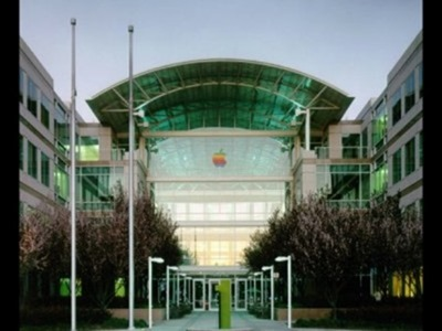 Apple University, la fabrica de genios de la manzana