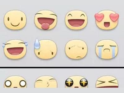emoticones
