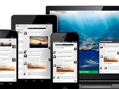 Ya no necesitas ser usuario de Google Plus para usar Hangouts