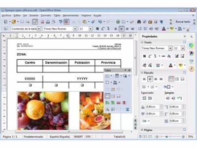 Seis alternativas GRATIS a Microsoft Office