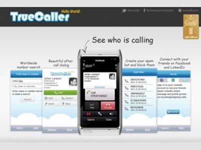 Truecaller, la app bloquea las llamadas fraudulentas y de telemarketing a tu teléfono