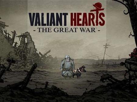 valianthearts