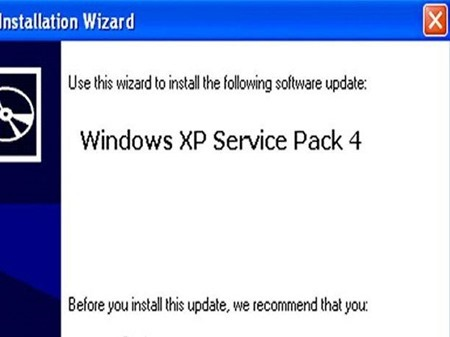 Usuario crea actualización gratuita para Windows XP