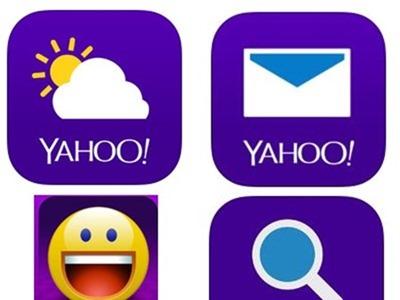 Las mejores aplicaciones de Yahoo! para iOS