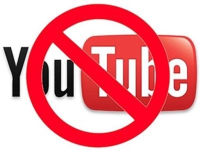 """¿Como saltarse el """"contenido bloqueado en tu país"""" de Youtube en tu Android?"""